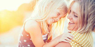 Öt gyereknevelési tipp