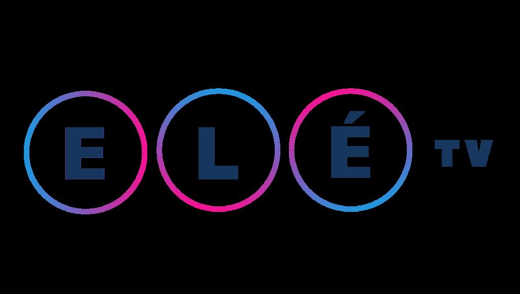 ELÉ TV logó